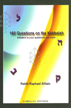 160 QUESTIONS ON KABBALAH
