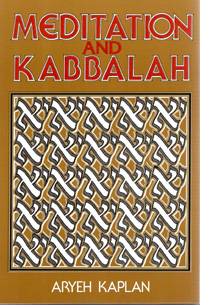 MEDITATION AND KABALAH